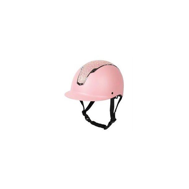Centaur Ridehjelm Pink