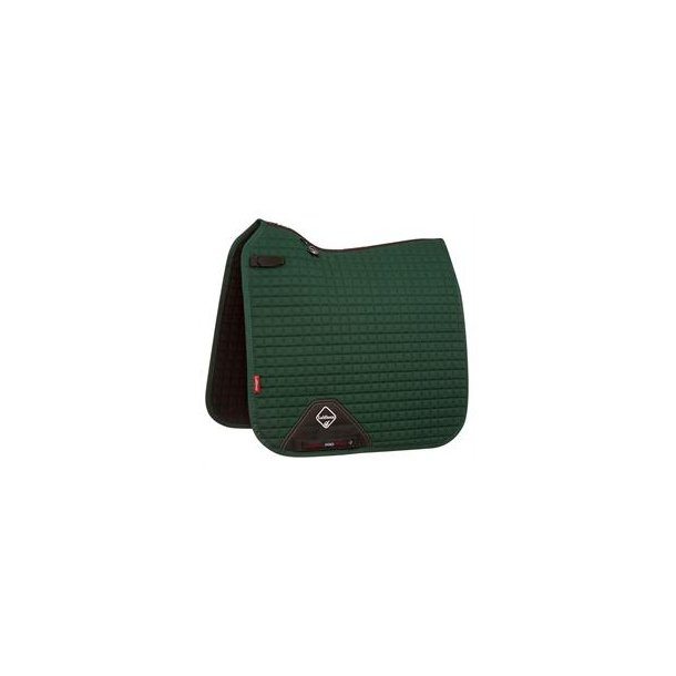 LeMieux ProSport Dressage Hunter Green